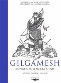 Gilgamesh - Rolf Losnegård | Ridgeroadrun.org