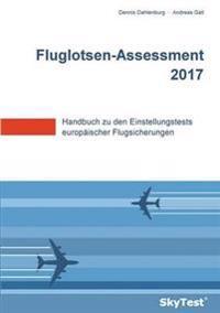 Skytest Fluglotsen-Assessment 2013
