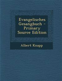 Evangelisches Gesangbuch