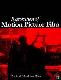 Restoration of Motion Picture Film