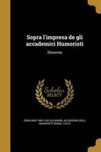 ITA-SOPRA LIMPRESA DE GLI ACCA