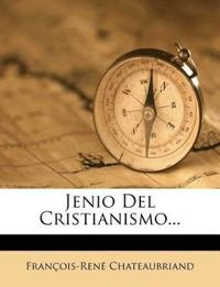 Jenio del Cristianismo...