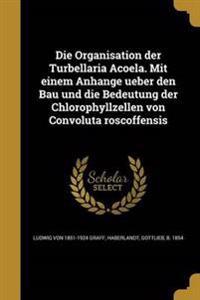 GER-ORGANISATION DER TURBELLAR