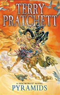Pyramids : a Discworld novel