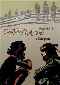 Corto Maltese i Etiopien