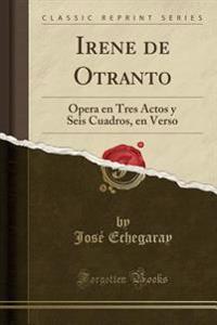 Irene de Otranto