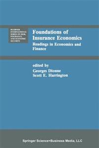 Foundations of Insurance Economics