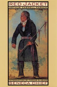 Red Jacket, Seneca Chief