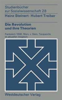 Die Revolution Und Ihre Theorien