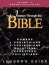 Jttb: Volume 14, Romans Through Philippians (Teacher)