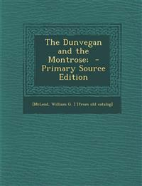 Dunvegan and the Montrose;