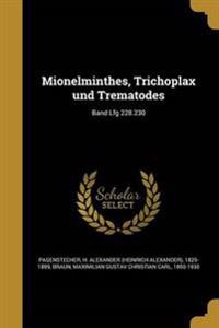 GER-MIONELMINTHES TRICHOPLAX U