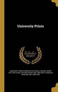 UNIV PRINTS