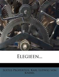 Elegieen...