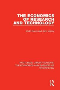 Economics of Research and Technology