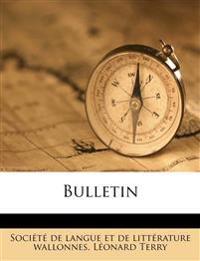 Bulleti, Volume 13