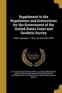 SUPPLEMENT TO THE REGULATIONS