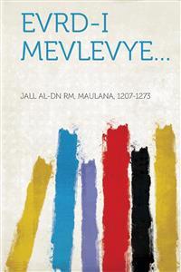 Evrd-I Mevlevye...