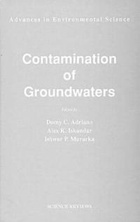 Contamination of Groundwaters
