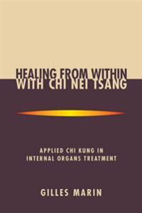 Healing from Within With Chi Nei Tsang