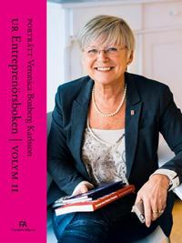 Porträtt Veronica Boxberg Karlsson