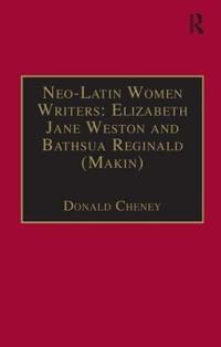 Neo-Latin Women Writers