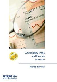 Commodity Trade and Finance