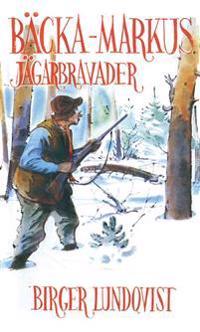 Bäcka-Markus Jägarbravader