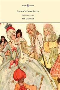 GRIMMS FAIRY TALES - ILLUS BY