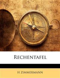 Rechentafel