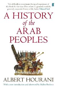 History of the arab peoples - updated edition