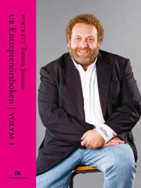 Porträtt   Torsten Jansson