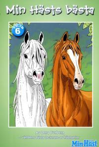 Min Hästs Bästa. Vol 6