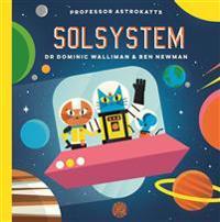 Professor Astrokatts solsystem