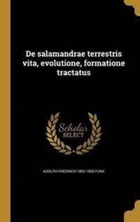 LAT-DE SALAMANDRAE TERRESTRIS