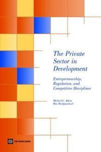 The Private Sector in Development