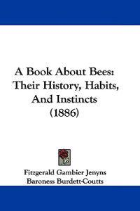 A Book About Bees