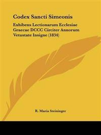 Codex Sancti Simeonis
