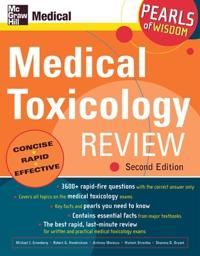 Medical Toxicology Review