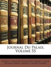 Journal Du Palais, Volume 55