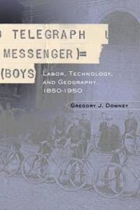 Telegraph Messenger Boys
