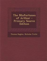 Misfortunes of Arthur
