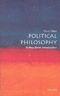Political Philosophy: A Very Short Introduction