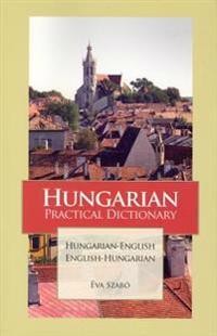 Hungarian Practical Dictionary