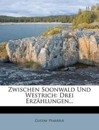 Zwischen Soonwald Und Westrich: Drei Erzählungen...