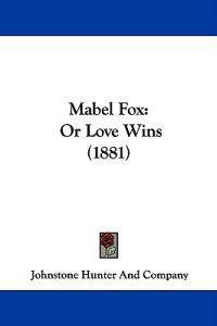 Mabel Fox