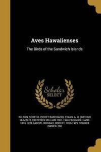 AVES HAWAIIENSES