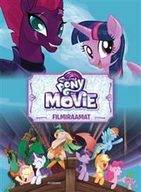 My little pony. filmiraamat
