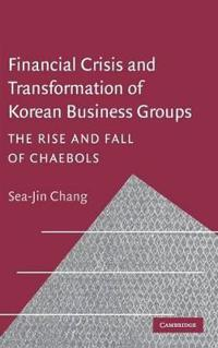 Financial Crisis and Transformation in Korea