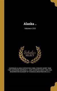 ALASKA VOLUME V 210